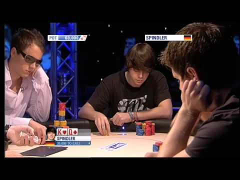 EPT6 - London. Main Event. E1
