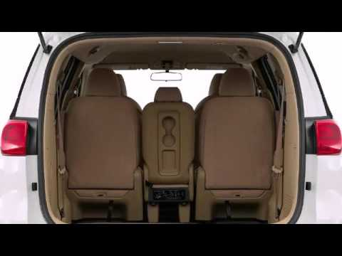 2016 Kia Sedona Video