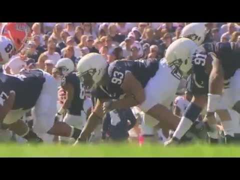 2012 penn state spring football pump up video