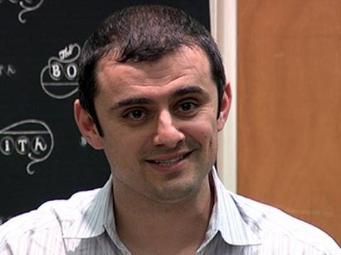 Tech Doesn t Care About You: Gary Vaynerchuk Celebrates Death of Old Media