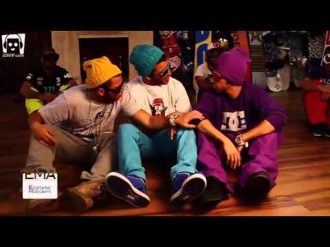 Tik Taak - Booo Sarde - Official Music Video - HD