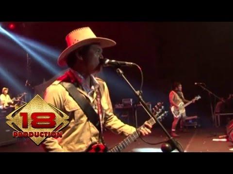 Endank Soekamti - Eee Aaa (Live Konser Jakarta Barat 14 Maret 2015)
