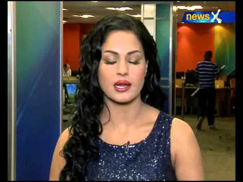IPL Spot Fixing : Veena Malik exclusive to NewsX