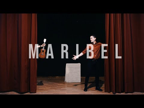 Enuman - Maribel [Video Oficial]