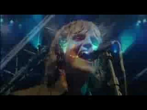 Starsailor: Silence is easy (live)