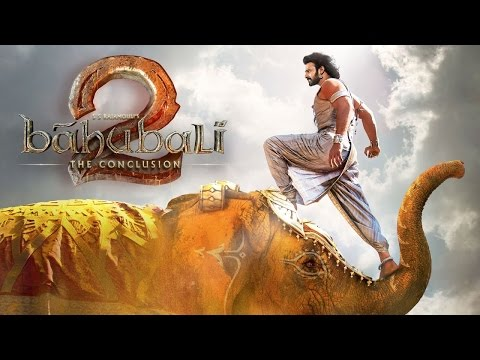 Baahubali 2 – The Conclusion - Motion Poster - Prabhas - Fan Made - PG Videos thumbnail