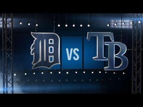 7/1/16: V-Mart's homers, Fulmer's 10 Ks lead Tigers