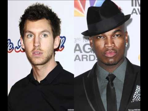 Calvin Harris Feat. Ne-Yo - Let&#039;s Go (Radio Edit) (iTunes) ( 2o12 )