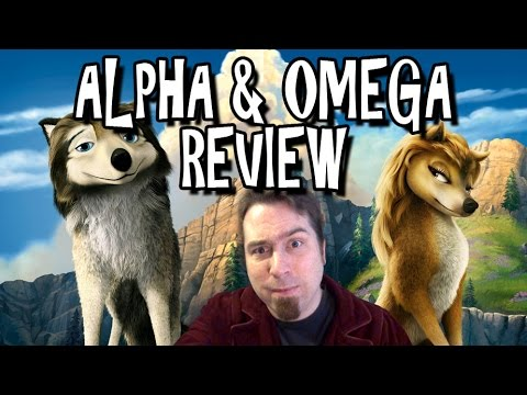 Alpha And Omega Review video