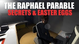 The Raphael Parable (community mod) - All Secrets and Extras