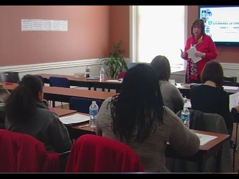 Darkness To Light Program: Preventing And Responding To Child Sex Abuse video