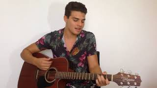 Anti-amor - Gustavo Mioto part. Jorge e Mateus - Cover Leonardo Kalim