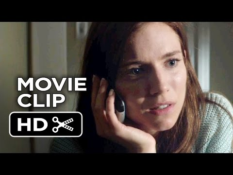 American Sniper Movie CLIP - Come Home, We Miss You (2015) - Sienna Miller, Bradley Cooper Movie HD