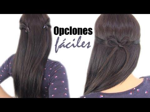 Galerry peinados faciles para el dia a dia