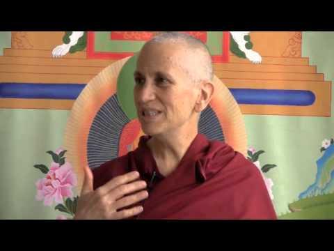 32 The Mantra and Purifying Karma - White Tara Retreat - 02-07-11 BBCorner