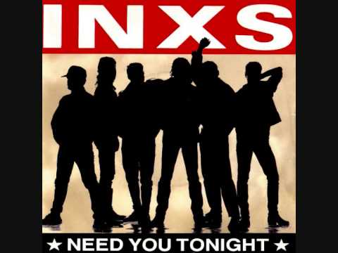 INXS What You Need Remix