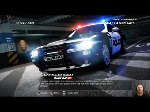 Need for Speed Hot Pursuit: Ep2 - Tom makes a comeback