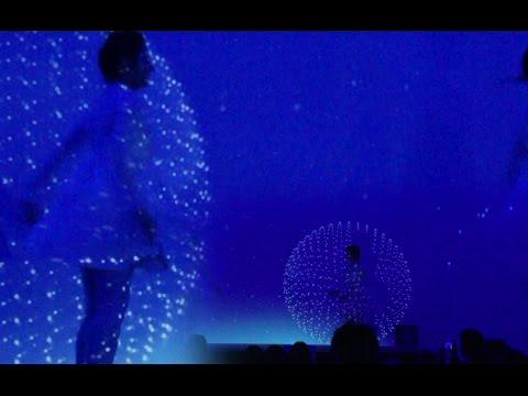 Danza y Multimedia :: Argentina :: Show Lanzamiento de producto ::animación 3d
