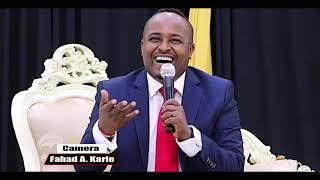 MAXAMED BK | RUGTII DHAQANKA | - New Somali Music Video 2018 (Official Video)