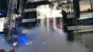 Steve Aoki big city beats frankfurt 2015