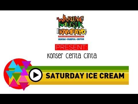 Download Saturday Ice Cream - Cinta Itu Indah Mp4 baru