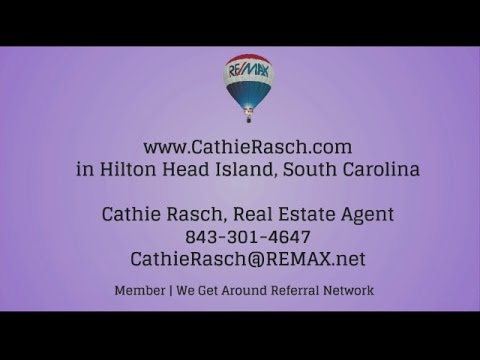 Matterport 3D Tours For Listings Cathie Rasch Real Estate Hilton Head Island SC