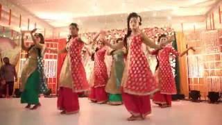 Submir & Sabah Holud (Dance Performance)