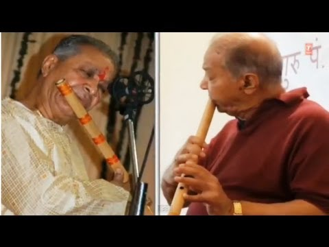Raag Hansadhwani-flute (indian Classical Instrumental) Pandit Hari Prasad Chaurasiya video