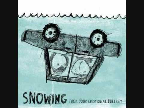 Snowing - Methuselah Rookie Card