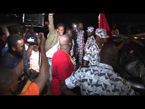 Birth Of Abi Reggae: Africa's First Reggae Fest Pt 2