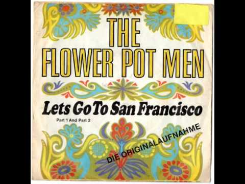 The Flowerpot Men - Lets Go To San Francisco Part 2