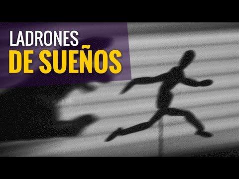 Ladrones de sueños  / Juan Diego Gómez G.
