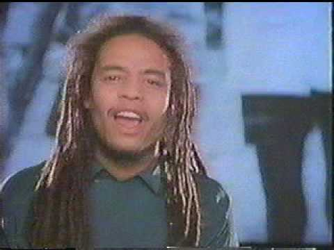 Maxi Priest - How Can We Ease The Pain