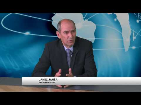 Nova24TV(4.6.2016)-Studio gost-Janez Janša-Sporne izjave o sestrelitvi helikopterja