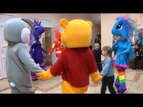 Десна-ТВ: День за днем от 24.03.2016