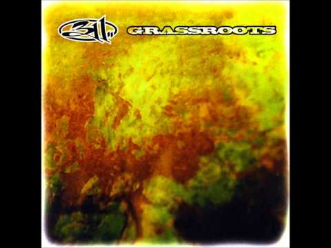311 - Grassroots (lyrics)