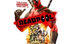 Game Movie Night #1: Deadpool Remastered (Watching With Viewers)