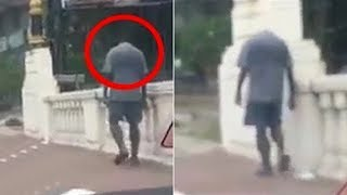 5 Unexplainable Things Caught On Camera That Will Leave You Shaking