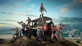 PlayerUnknown's Battlegrounds (Road to 200 subs)