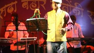 JINDAGI YAHI REET HAI SANDEEP BHUSE AHMEDNAGAR MAHARASTRA INDIA