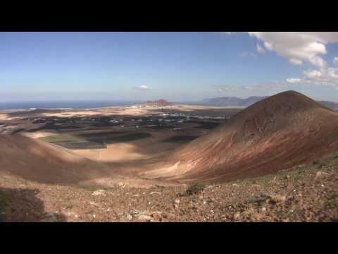 Gracias Lanzarote-Thank You Lanzarote-HD