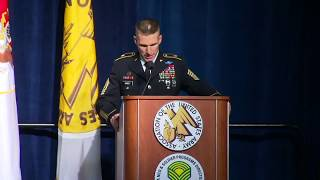 SMA Awards Luncheon: Soldier and NCO of the Year