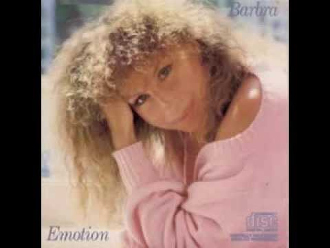 Barbra Streisand - You