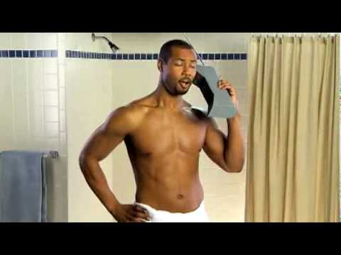 "Old Spice Video ""Case Study"""