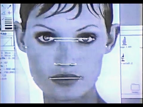 Dateline- Symmetrical Beauty (feat. Model Amber Valletta)