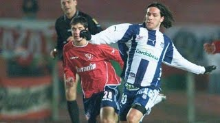 TALLERES 2 INDEPENDIENTE 0 - CLAUSURA 2004