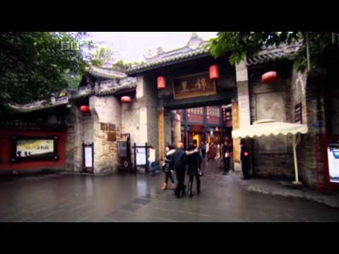 Exploring China: A Culinary Adventure Episode 2