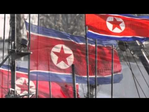 North Korea 'Detains US Tourist' At Immigration MUST SEE