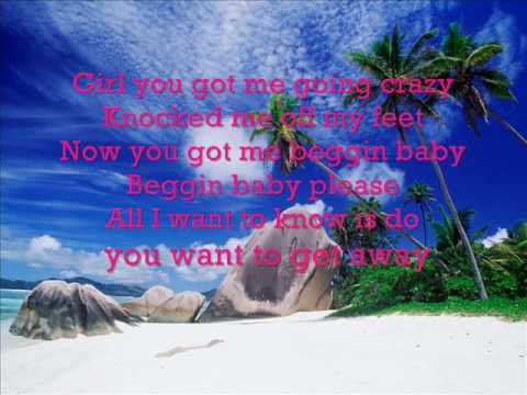 Got Me Going Crazy~Jonas Brothers~lyrics