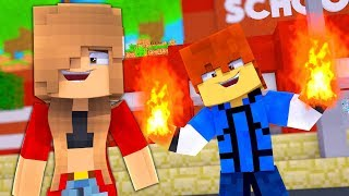 Minecraft Life - My New Girlfriend !? (Minecraft Roleplay - Season 2 Episode 1)